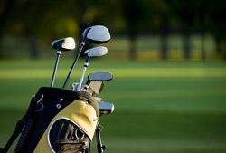 The Bonnie Doon Golf Club