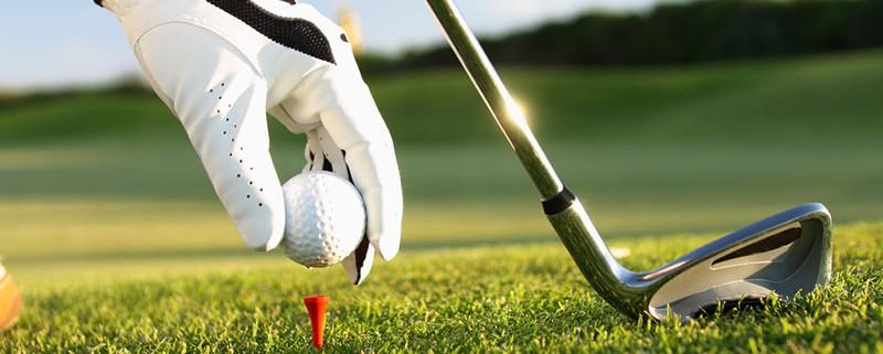 Golf in Brisbane