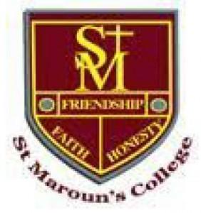 st.-marouns-college