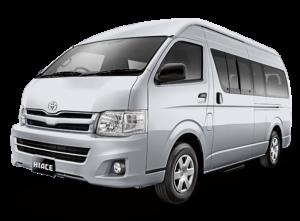 mini bus hire sydney